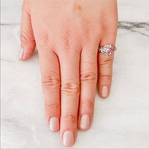 Adina's Jewels Pinky Ring